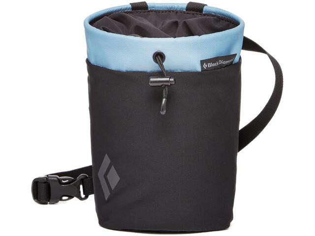 Black Diamond Gym Kalkpose, grå